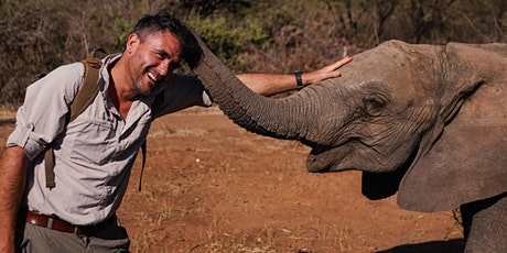 The Last Giants : Lecture by Levison Wood FRGS - In aid of Tusk tickets