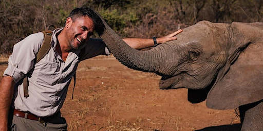 The Last Giants : Lecture by Levison Wood FRGS - In aid of Tusk