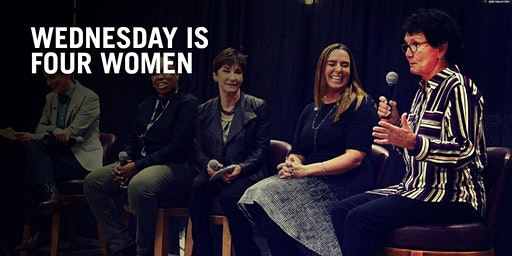 Wednesday is Four Women