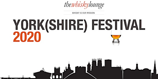 York(shire) Whisky Festival 2020