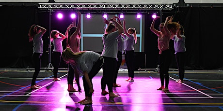 Wigan Borough Dance Festival - Lets Dance in Leigh tickets