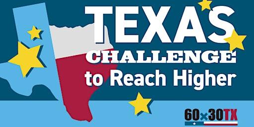 TX Challenge to Reach Higher - ESC 5
