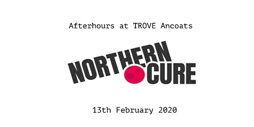 Afterhours at TROVE w/ Northern Cure