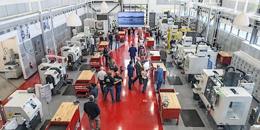 CNC-Ausbilderkonferenz | Hessen