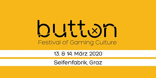 button 2020 - Festival of Gaming Culture