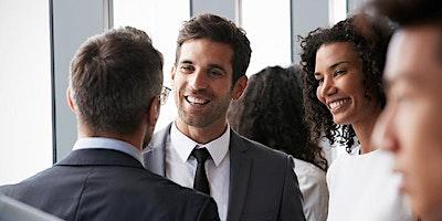 Free Networking Event - International Payroll | HR