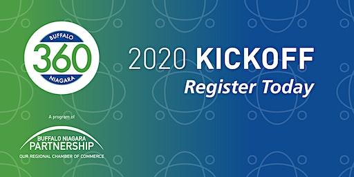 2020 BN360 Kickoff