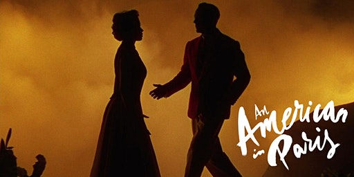 An American in Paris (1951): Film Screening - Matinee