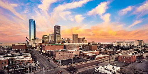 Oklahoma City Career Fair