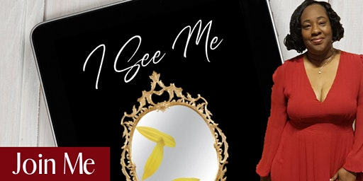 I See Me Book Launch and Signing