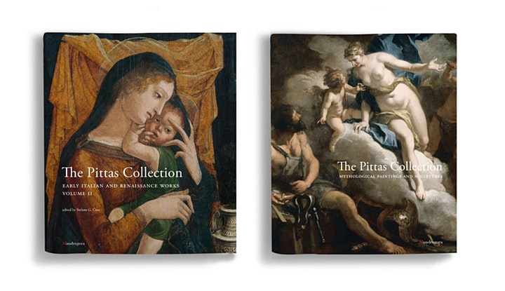 The Pittas Collection - Volume 2 and Volume 3 image