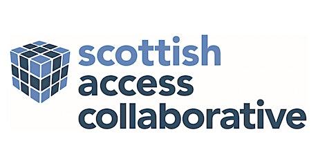 Scottish Access Collaborative Looking Back, Looking Forward tickets