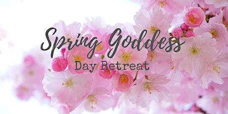 Spring Goddess Day Retreat tickets