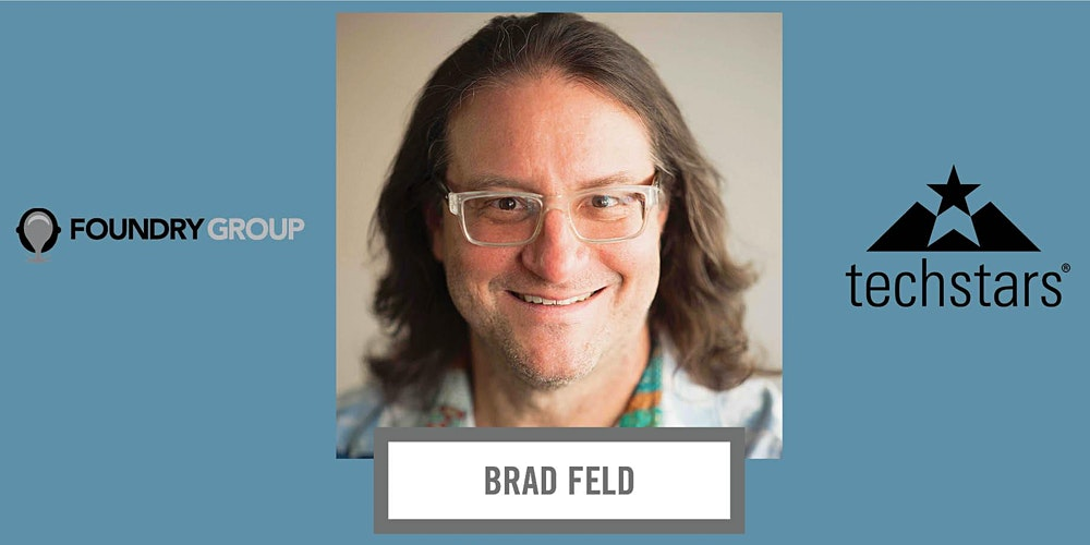 Fireside Chat with Brad Feld