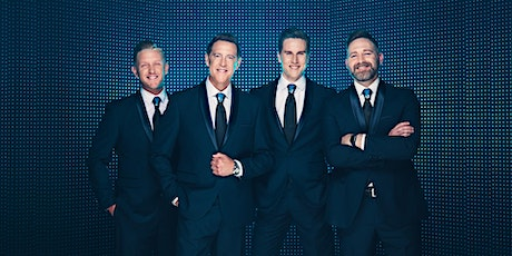 Evening with Ernie Haase + Signature Sound tickets