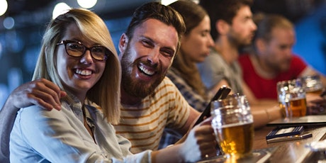 London Beer Pong Singles Social | Age 24-40 (38492) tickets