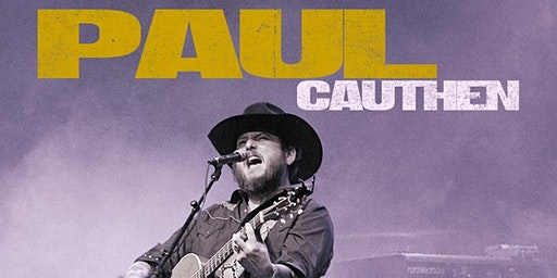 PAUL CAUTHEN with The Kernal