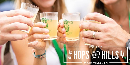 Hops in the Hills Craft Beer Festival