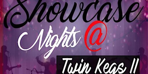 Showcase Nights at TKII