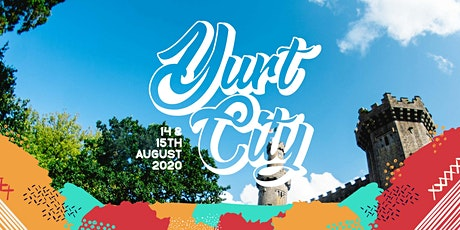 YURT CITY Music & Arts Festival tickets