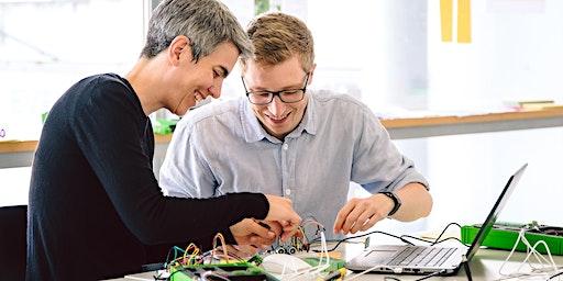 Inspirationsworkshop Sek I: 1x1 Digitale Bildung