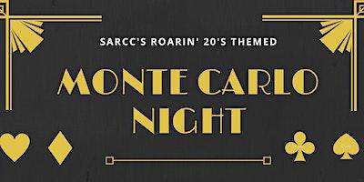 Monte Carlo: Roaring 20's