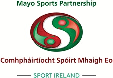 Mayo Sports Partnership  logo