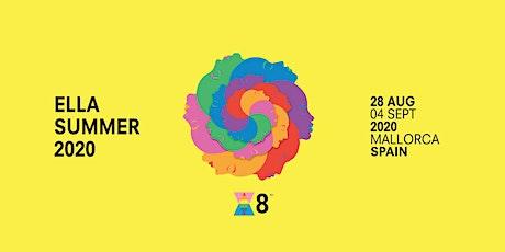 ELLA International Lesbian Festival 2020 entradas