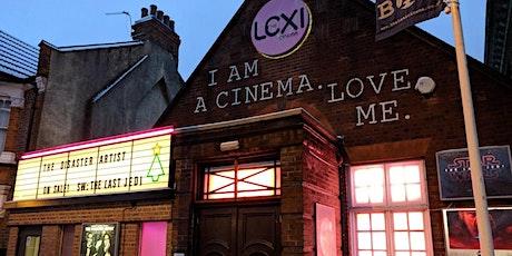 Film London Exhibitors' Breakfast - The Lexi Cinema tickets