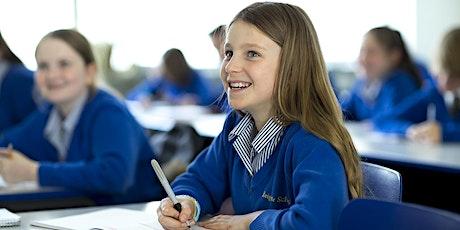 Get into Teaching Information Seminar, Reigate School tickets