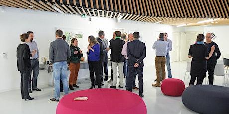 """Open Café """" Aménagement de la Chantrerie, les projets immobiliers """" billets"""