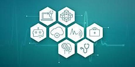 Vinyas Harish & Nuwan Perera, Machine Learning for Health tickets