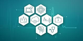 Vinyas Harish & Nuwan Perera, Machine Learning for Health