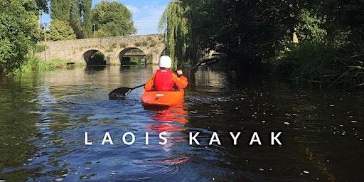 Laois Kayak & Canoe Club Membership Registration 2020 / 2021