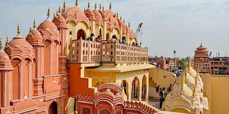Explore India I JoinMyTrip Tickets