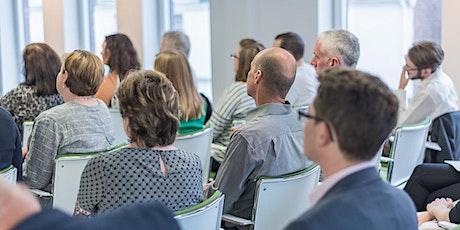 Self-Marketing Workshop with Norfolk Network tickets
