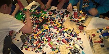 Alkrington Lego Club tickets