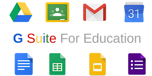 Google Drive for ESP's and Beginners