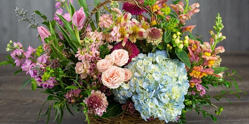 Refreshing Sunday: Garden Style Design