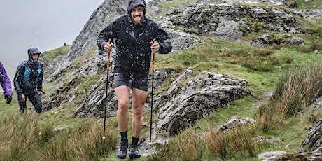My Wainwrights Record: An Evening with Paul Tierney tickets