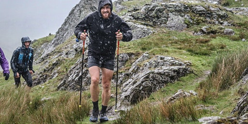 My Wainwrights Record: An Evening with Paul Tierney