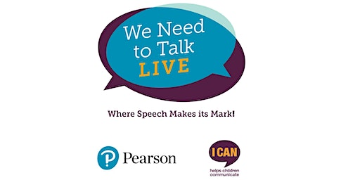 We Need to Talk Live - Where speech makes its mark!