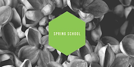Late Spring School 2020 tickets