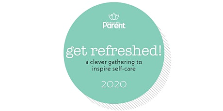 get refreshed! 2020 tickets