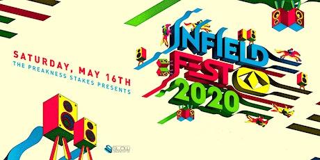 InfieldFest 2020 tickets