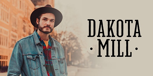 Dakota Mill + Gareth Inkster
