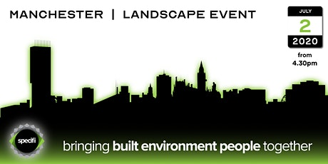 Specifi Manchester - LANDSCAPE EVENT tickets