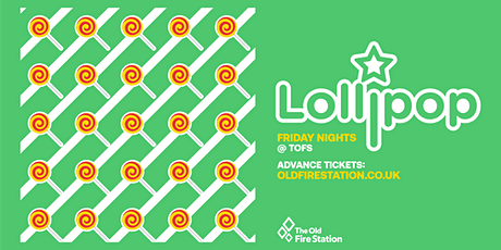 Lollipop tickets