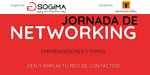 JORNADA DE NETWORKING ALTEA