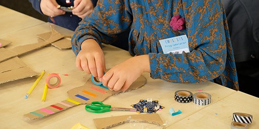 Programmieren für Kinder I. Calliope mini Workshop, 15.02 / 22.02.2020
